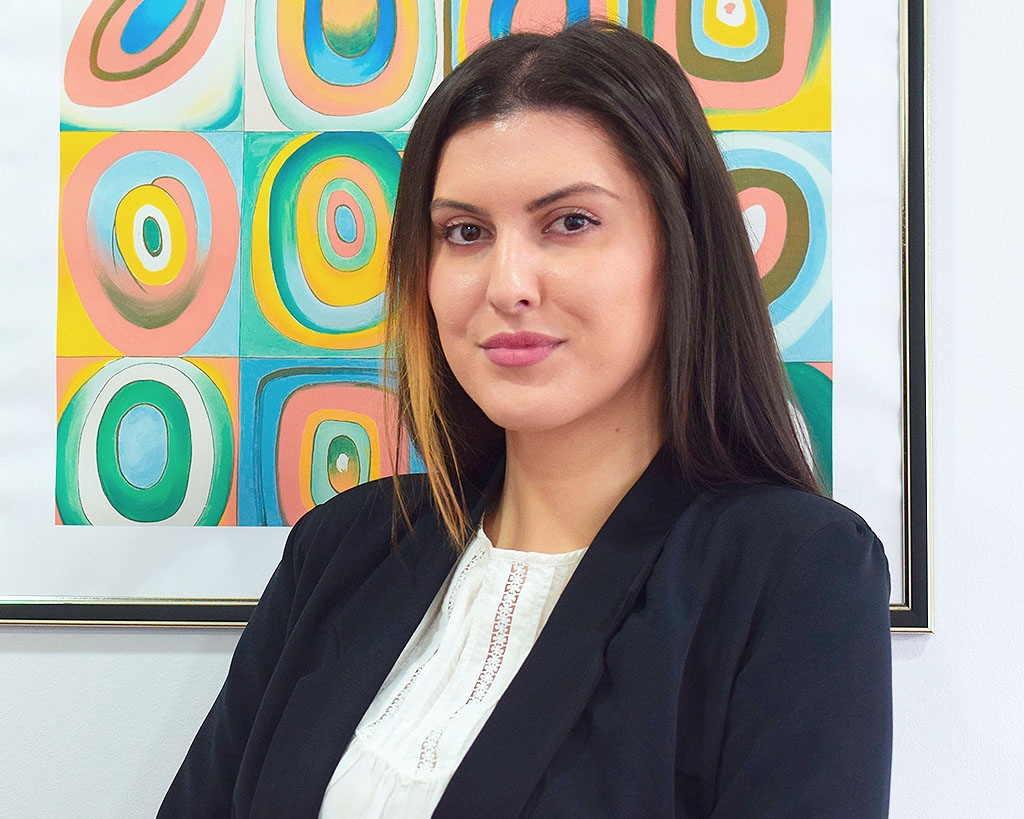 Adriana Duncea