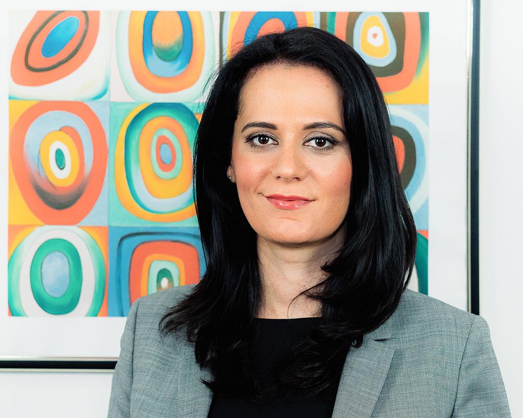 Elena Ichimescu