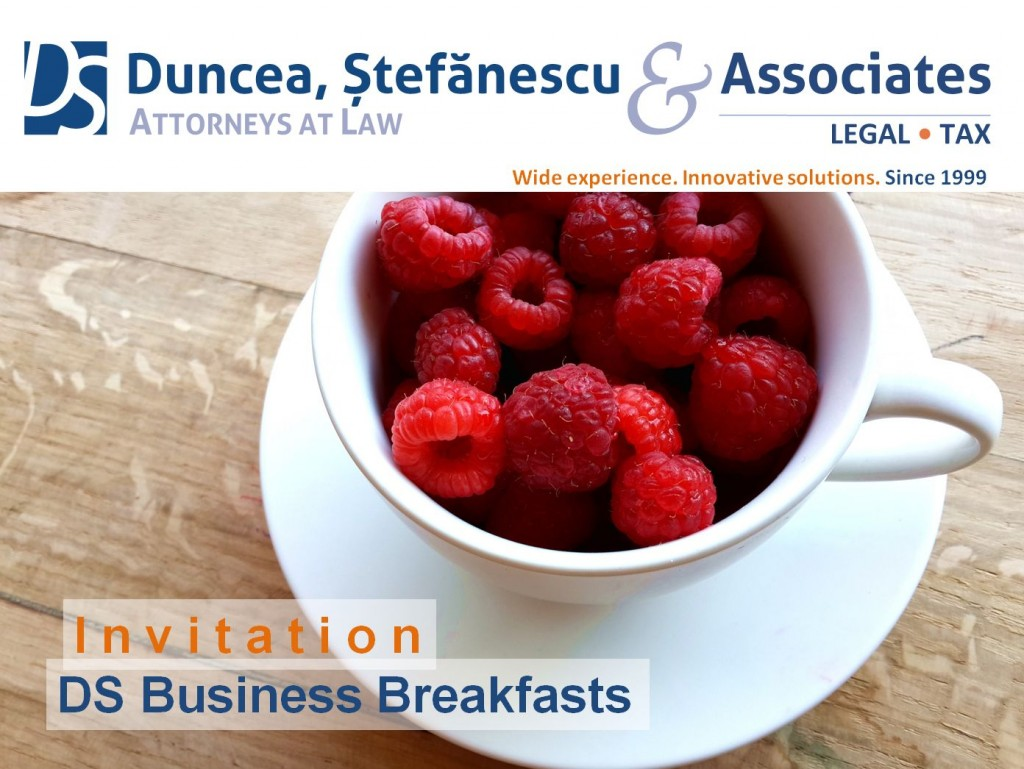 DS Business Breakfasts